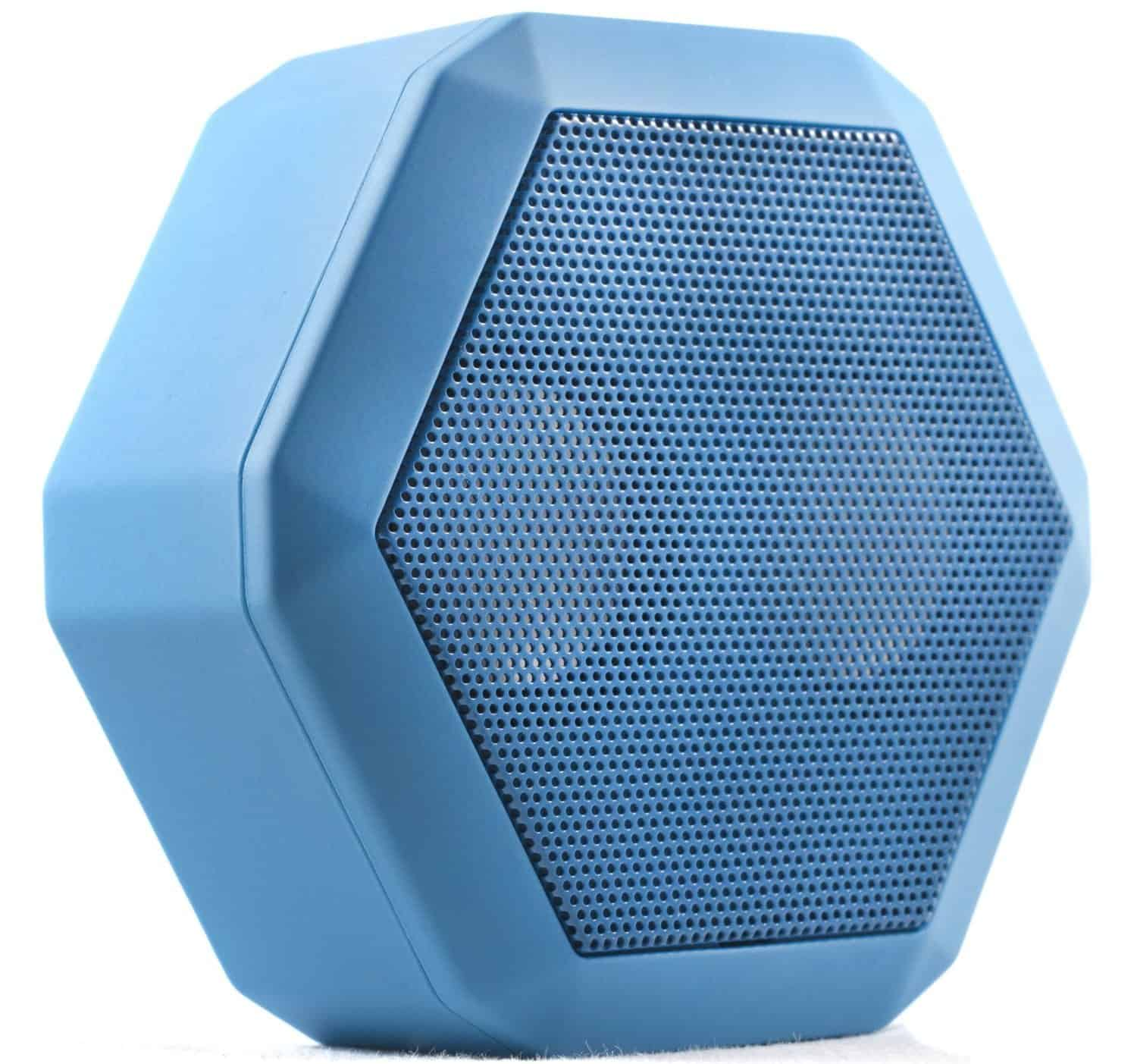 Boombotix REX Wireless Portable Weatherproof Speaker 2