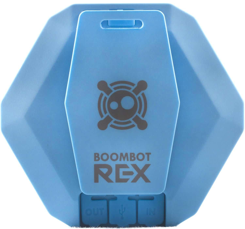 Boombotix REX Wireless Portable Weatherproof Speaker 3