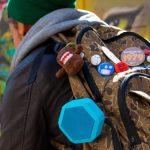 Boombotix REX Wireless Portable Weatherproof Speaker 4