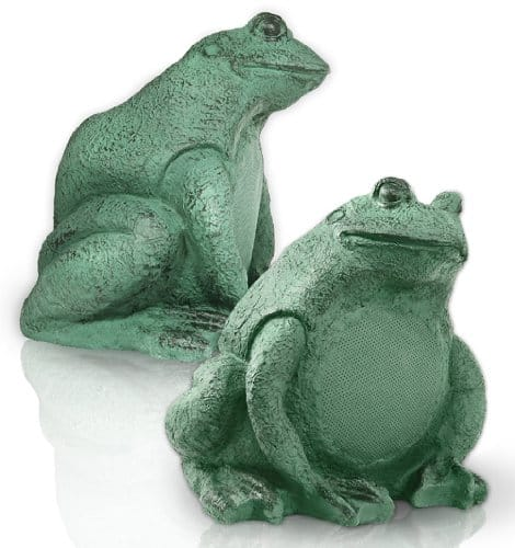 OSD Audio FS525 Decorative Frog