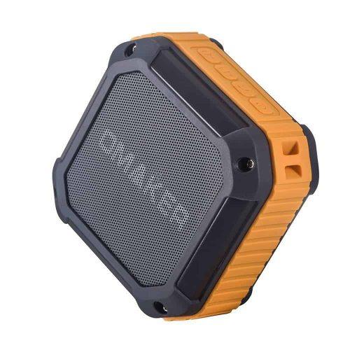 Omaker M4 Portable Bluetooth 4.0 Speaker Review