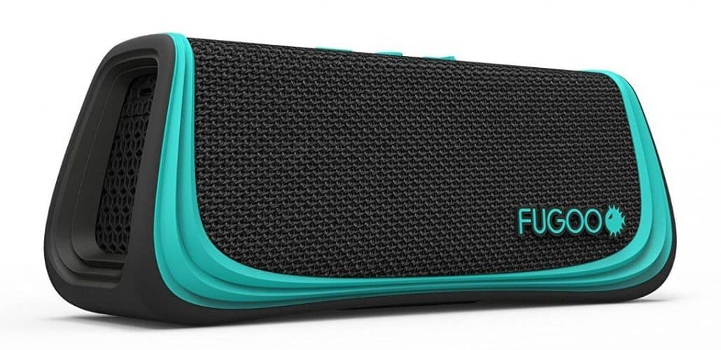 FUGOO Sport Portable Rugged Bluetooth Wireless Speaker