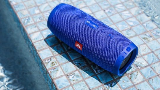 The Best Floating Pool Speakers 3