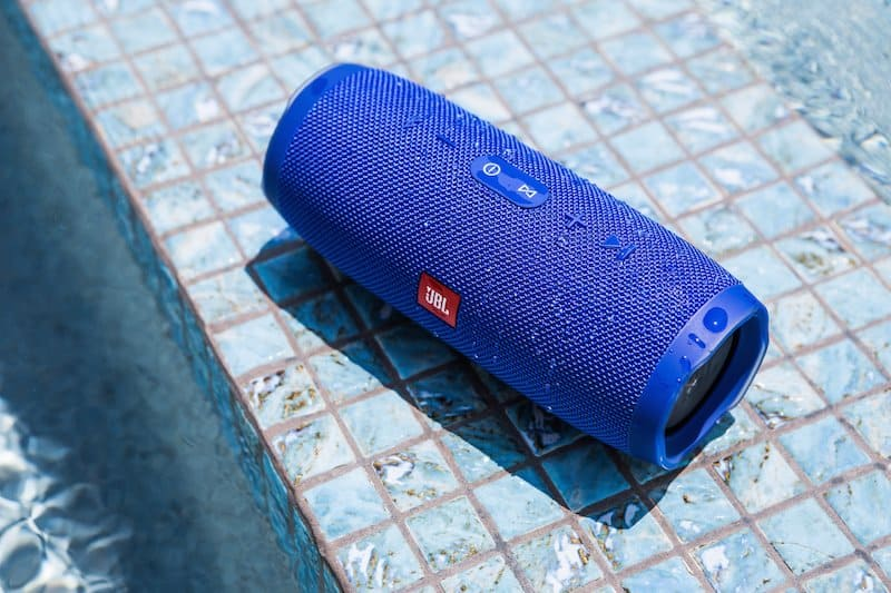 The best floating and pool speakers 2018 outer audio for Waterproof speakers for swimming pools