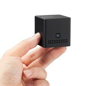 Pocket Sized Anker Wireless Bluetooth Speaker