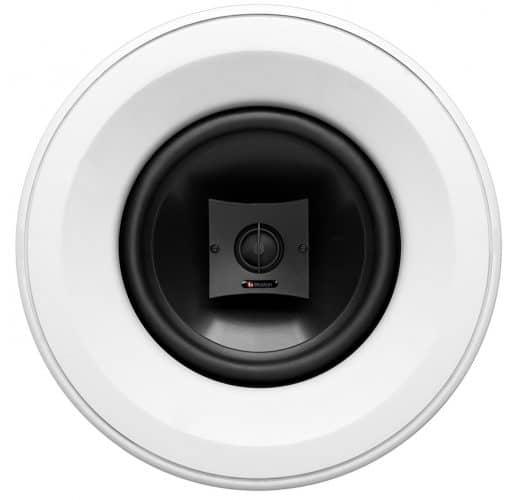 Boston Acoustics HSi 480 8- Inch In-Ceiling Speaker