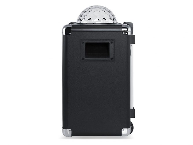 ION Audio Block Party Live Portable Party Speaker Review 2