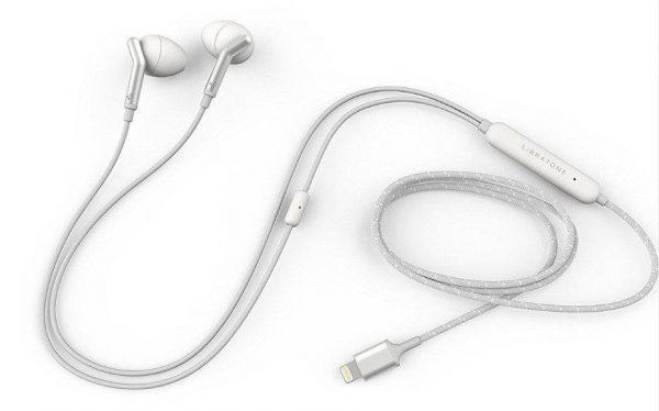 Libratone Q Adapt In-Ear Adjustable Noise Cancelling Headphones