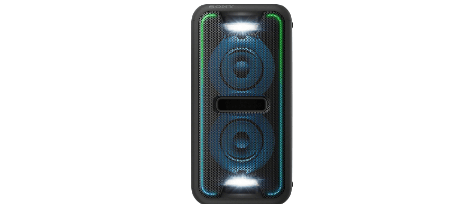 Sony GTKXB7BC Home Audio System