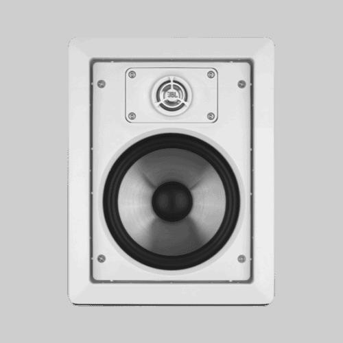 JBL SP6II 2-way, 6-Inch In-Wall Loudspeaker