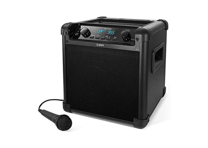 ION Audio Tailgater iPA77 Review 2