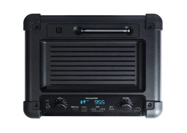 ION Audio Tailgater
