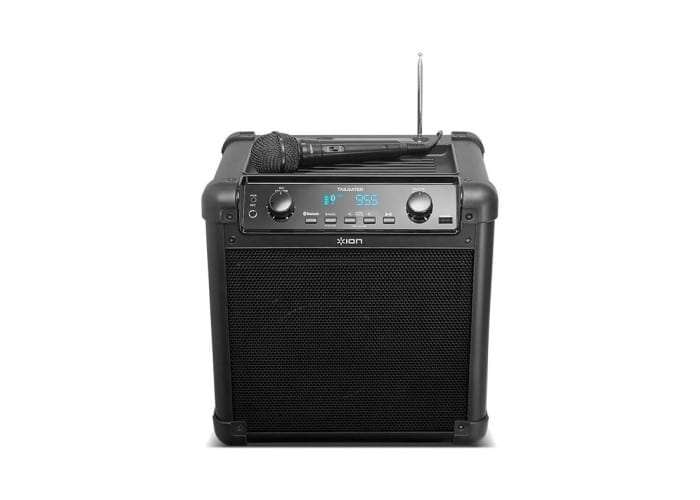 ION Audio Tailgater iPA77 Review 1