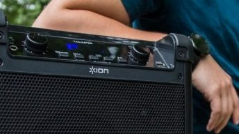 ION Audio Tailgater iPA77 Review - Outeraudio