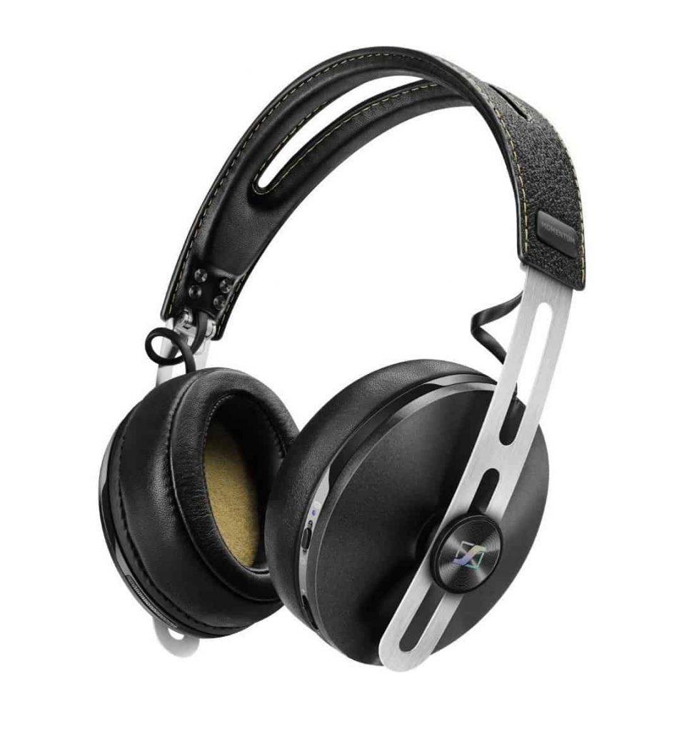 Sennheiser Momentum 2.0 - Best Bass Headphones