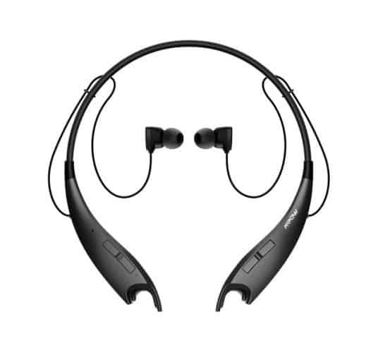 Mpow Jaws V4.1 Bluetooth Earbuds