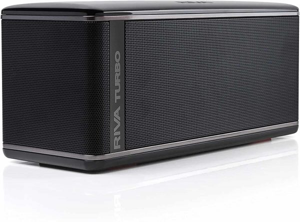 Riva Turbo X Bluetooth Speaker Review 1