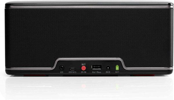Riva Turbo X Bluetooth Speaker Review 4