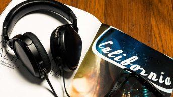 Audeze SINE Series Headphones Review - Outeraudio