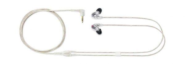 Shure SE846-CL Sound Isolating Earphones