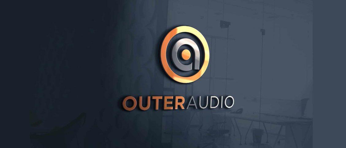 Outer Audio Logo