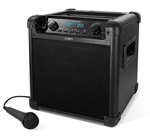 ION Audio Tailgater iPA77