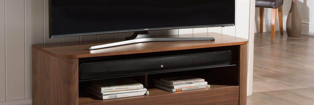 Q Acoustics Media 4 (M4) Soundbar Review