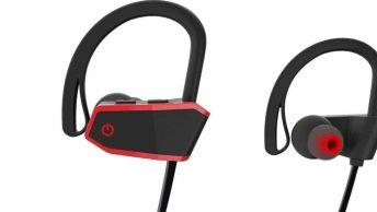 Sbode Bluetooth Headphones Review - Outeraudio