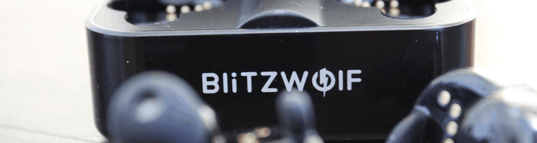 BlitzWolf BW-FYE1 Wireless Earbuds Review - Outeraudio
