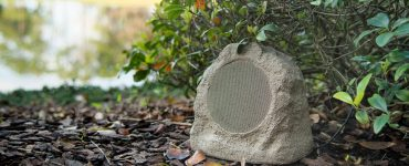 Best Outdoor Rock Speakers - Outeraudio