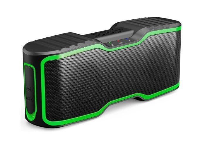 AOMAIS Sport II Portable Wireless Bluetooth Speaker