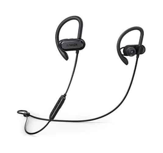 Anker Soundcore Spirit X Wireless Headphones