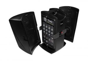 cb37892cc7f937 Fender Passport Conference PA Speaker System