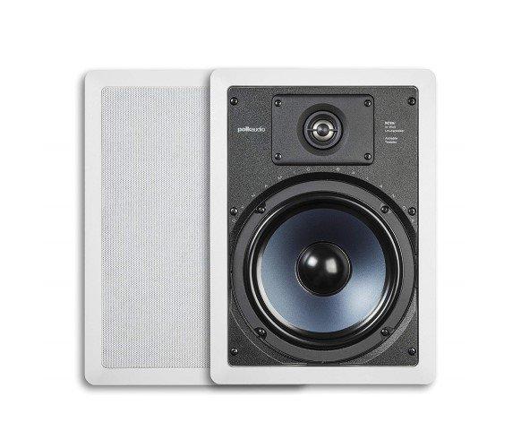 Polk Audio RC85i In-Wall Speakers
