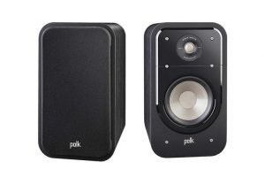 Polk Audio S20 Signature Series