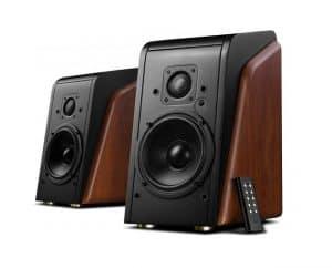Swans Speakers - M200MKII
