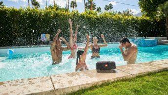 Best Waterproof Bluetooth Speakers - Outeraudio