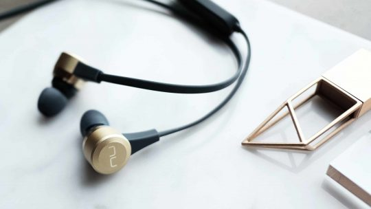 Optoma NuForce BE Live5 Review - Outeraudio