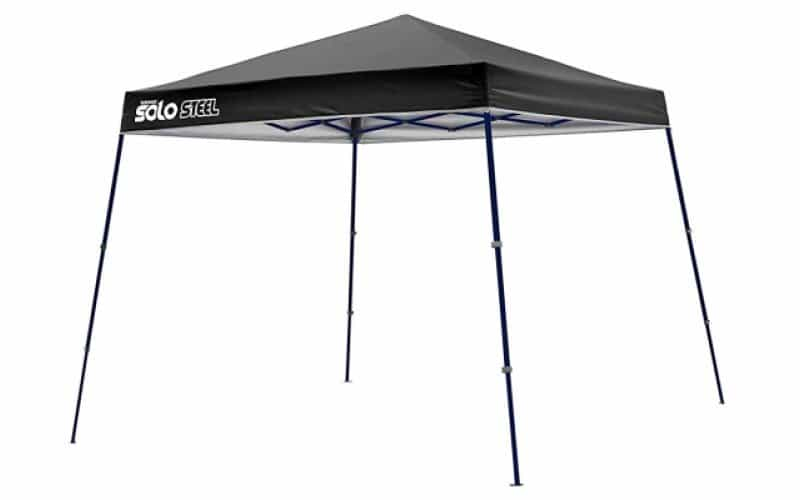 Quik Shade Solo Steel Series Pop Up Canopy