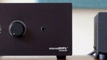Linear Tube Audio MZ2 Review - Outeraudio