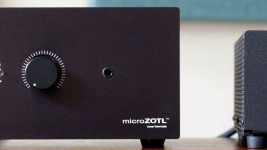 Linear Tube Audio MZ2 Review - Outeraudio