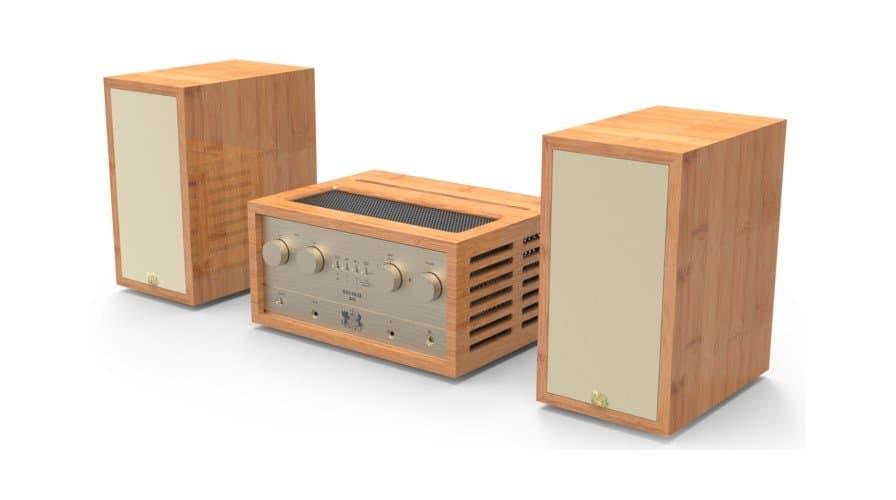 iFi Audio Stereo 50 Speakers