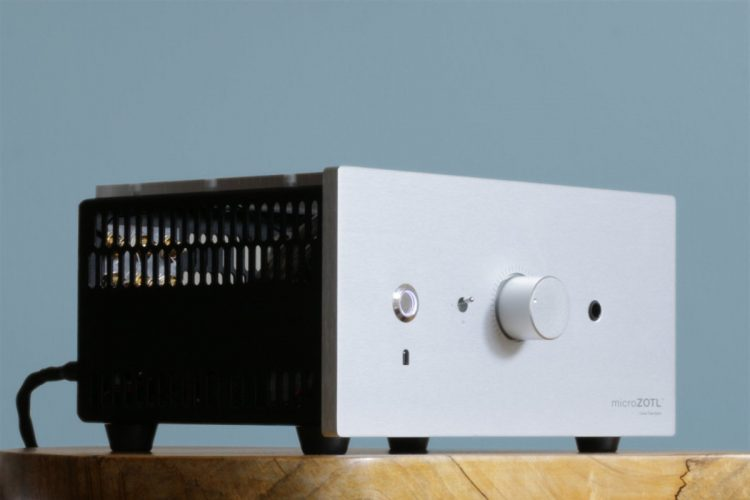 Linear Tube Audio MZ2-S