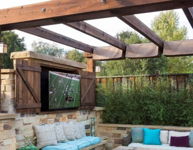 How to Install Your Outdoor TV - Guide Article- Outeraudio