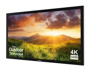 The 11 Best Outdoor Tvs Of 2019 Shade Partial Sun Full