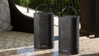 Best Wireless Outdoor Speakers - Outeraudio