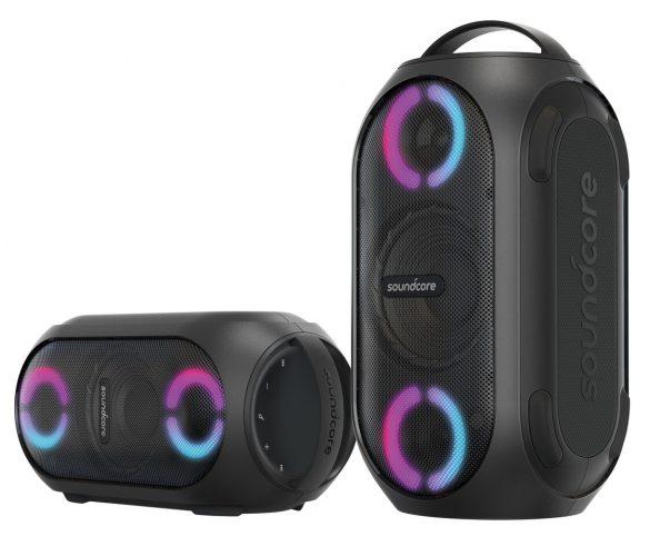 Anker Soundcore Rave Mini Portable Bluetooth Speaker