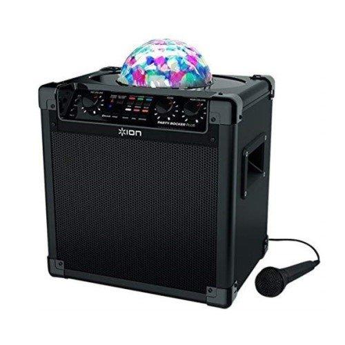 ION Audio Party Rocker Plus