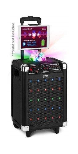 KaraoKing Karaoke Machine for Kids & Adults