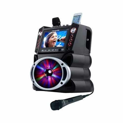 Karaoke USA GF845 Complete Karaoke System
